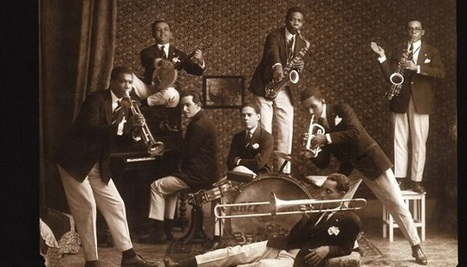 Big Band and Swing Bands in Old Time Radio | Old Radio Shows.org | Swing DJ Resources | Scoop.it