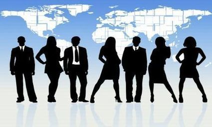 US needs better human resources directors, not foreign workers - BizPac Review   HR   Scoop.it
