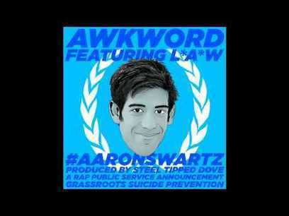#AaronSwartz: RapGenius Editors' Pick, HNHH Song of the Week | WELCOME TO MY WORLD OF MANY CAUSES | Scoop.it