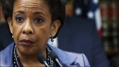 BREAKING! Attorney General Lynch 'Pleads Fifth' on WHAT? | Criminal Justice in America | Scoop.it