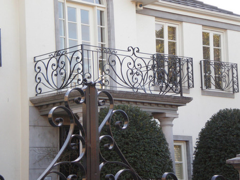 Searching for Perfect Balustrading Melbourne | law and layers | Scoop.it