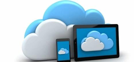 Cloud : la désillusion est forte dans le channel | Profession chef de produit logiciel informatique | Scoop.it