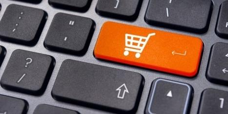 """Comment les """"petits"""" e-commerçants français cherchent la croissance hors de l'Hexagone   Cours e-commerce   Scoop.it"""