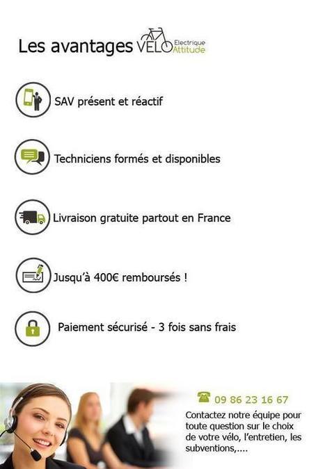Vélos à assistance électrique   Communication et référencement   Scoop.it