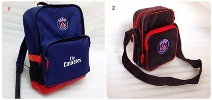 Tas Bola Paris Saint Germain - Kaos Distro Bola | Jual Kaos dan Tas Bola Online Original | Kaos Distro Bola | Scoop.it