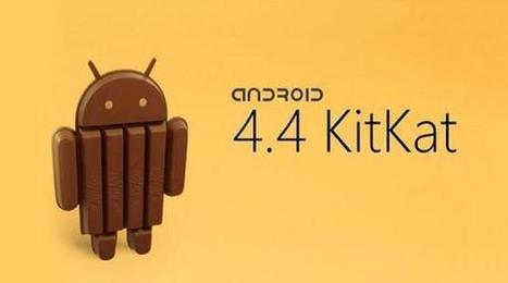 Android 4.4 KitKat Update For T-Mobile Samsung Galaxy Note 3 | Intresting | Scoop.it