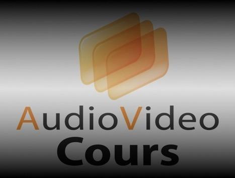Droit et mise en ligne des oeuvres des enseignants- chercheurs, pdf et vidéo | François MAGNAN  Formateur Consultant | Scoop.it