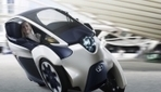 Toyota Introduces i-ROAD, An Electric Personal Mobility Vehicle - DesignTAXI.com   iUNGi - DNS   Scoop.it
