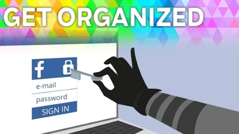 Improve Your Facebook Security and Privacy in 7 Quick Steps | DISCOVERING SOCIAL MEDIA | Scoop.it