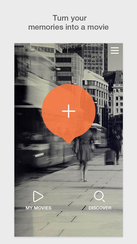GoPix – Slide Movie Maker for Instagram (Photography) | Instagram Tips and Tricks | Scoop.it