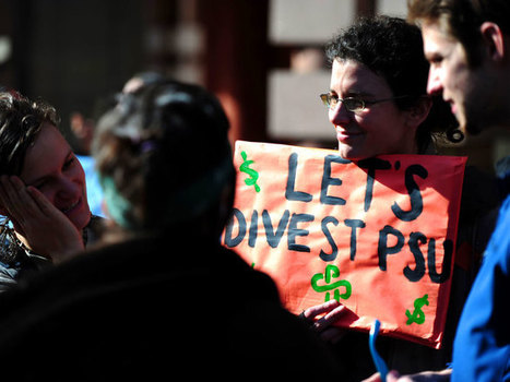 Does Divestment Work? - The New Yorker | Risk-Adjusted Returns | Scoop.it