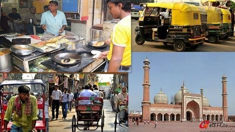 Site à visiter à Delhi en Inde | Voyage photographie en Inde | Scoop.it