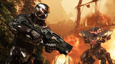 Jade Empire, Crysis y otros juegos gratis en Origin Access   Descargas Juegos y Peliculas   Scoop.it
