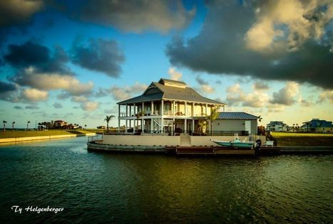 Texas coast provides buyers numerous options for waterfront living - Chron.com | Texas Coast Real Estate | Scoop.it