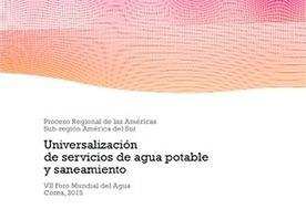 América Latina avanza hacia una gestión integrada del agua | El rincón de mferna | Scoop.it