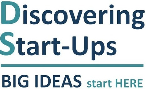 Discovering Start-Ups Competition 2014 – #DS14 | Alliantus | Cambridge Technology Review | Scoop.it