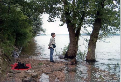 Écouter le Danude en Bulgarie - Sound Mapping - Anna Lockwood   DESARTSONNANTS - CRÉATION SONORE ET ENVIRONNEMENT - ENVIRONMENTAL SOUND ART - PAYSAGES ET ECOLOGIE SONORE   Scoop.it