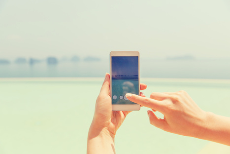 Et si on choisissait nos vacances grâce à Facebook ? | Médias sociaux et tourisme | Scoop.it