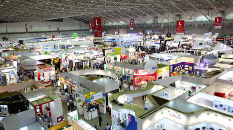 How to define whether I should join a fair or trade show? | Tradeshows | Scoop.it