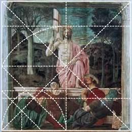 Piero Della Francesca - La Resurrezione   Ars Opulenta's Tuscany   Scoop.it