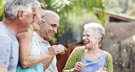 Alzheimer : 32% des Français pensent que la maladie est une fatalité | Maladie d'Alzheimer | Scoop.it