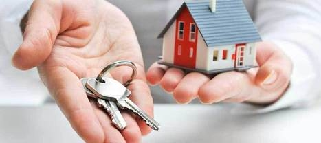 Preparing To Rent Out Your Home - MovingOut | Landlord tips and housing news | Scoop.it