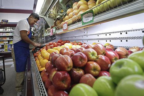 Can local food reach mainstream supermarkets? | FoodHub Las Vegas | Scoop.it