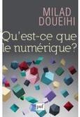 Autres Collections:Qu'est-ce que le numérique ? - puf   Bibliothèque numérique   Scoop.it