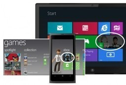 SmartGlass: Bridge to second screens, platform for qualified content | Video Breakthroughs | Scoop.it