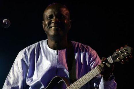 Ebola - Un collectif d'artistes africains interpelle les dirigeants de la ... - RTBF | Art Danse Théâtre Musique francophone | Scoop.it