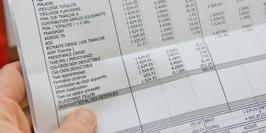 La rémunération des cadres de la finance légèrement supérieure à la moyenne | Directions financières TPE et PME | Scoop.it