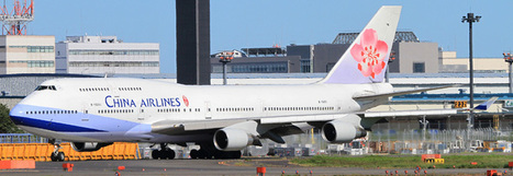 China Airlines to switch UAE cargo ops to Dubai World Central   AIR CHARTER CARGO AND FREIGHT   Scoop.it