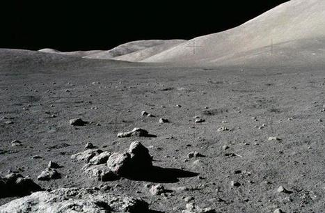 NASA hopes to make water on the moon - NBCNews.com (blog)   The Moon - Grade 3   Scoop.it