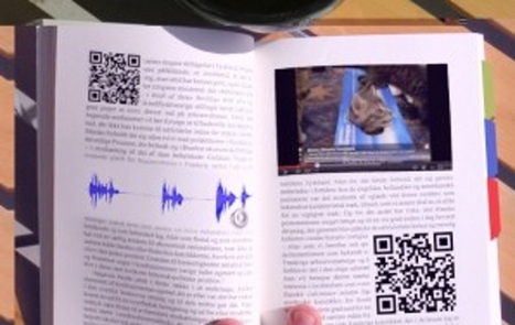 Enhanced OA Books: Sound and Vision at the Service of the Text | Open Science | UJ Sciences Librarian @ Open Access | Scoop.it