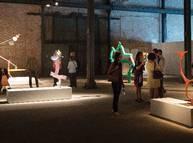 Feiras de arte provocam debate sobre a experiência do público   transversais.org - arte, cultura e política   Scoop.it
