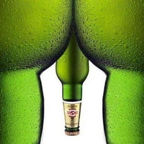 Top 10 sexed-up alcohol adverts | Quirky wine & spirit articles from VINGLISH | Scoop.it