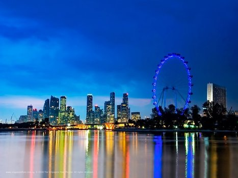 Traveling Asia -  Popular Travel Destinations | Asia Destinations | Scoop.it