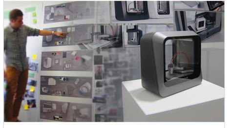 XEOS 3D - The desktop 3d-printing revolution | 3D printing - Mashup | Scoop.it