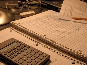 "Redefining ""Cheating"" With Homework 