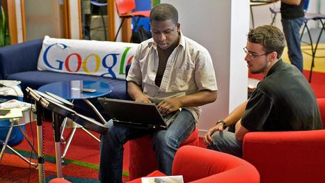 How Google Proved Management Matters | Inspiring Ideas, Innovators | Scoop.it