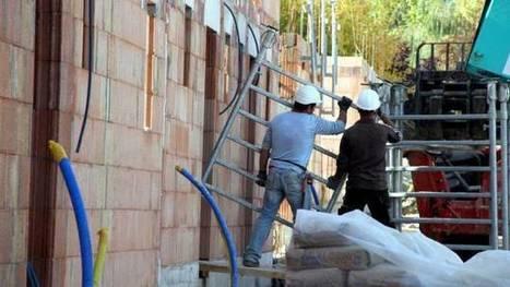 Les travailleurs détachés de plus en plus nombreux en France   Econopoli   Scoop.it