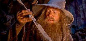 Sir Ian McKellen Completes Filming on Peter Jackson's 'The Hobbit' | 'The Hobbit' Film | Scoop.it