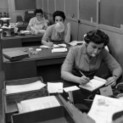 The most common job for women is the same as it was in 1950 | Library Future | Scoop.it