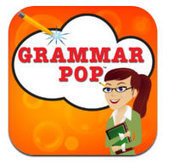 eClassroom News - App of the week: Grammar Pop | Get Ready Set Action! Verbs & Adverbs | Scoop.it
