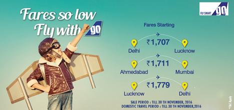 Air Ticket Offers | Riya Travels | Scoop.it