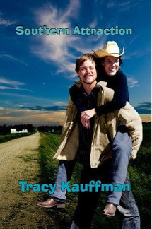 Southern Attraction- Written by Tracy Kauffman   Publishing and Books   Scoop.it