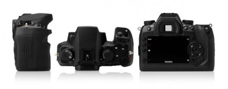 Guest post: Detailed analysis of the Sigma SD1′s Foveon X3 technology | Photography Gear News | Scoop.it