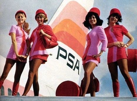 11 Reasons I Love Being a Flight Attendant | Travel around a Multicultural World | Scoop.it