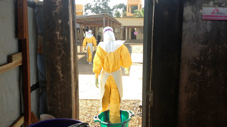 Tracing Ebola's Breakout to an African 2-Year-Old | Virology News | Scoop.it