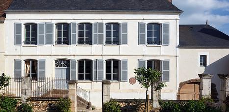 La maison de Colette retrouve la lumière | J'écris mon premier roman | Scoop.it